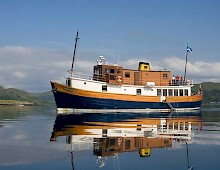 Majestic Line Co Uk Cruises Around Mull Inlets Islands