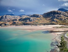 Near Gairloch.  Photo Credit: Cultura RM / Alamy Stock Photo