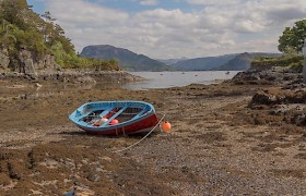 Plockton Creek