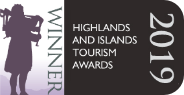 Highland and Islands winner 2019